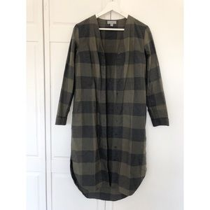 COS shirt dress in great condition